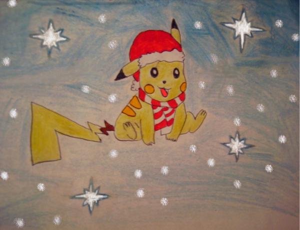 Santa Claus by lita